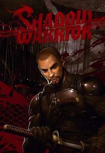 [Steam] Shadow Warrior (die Neuauflage) -80%