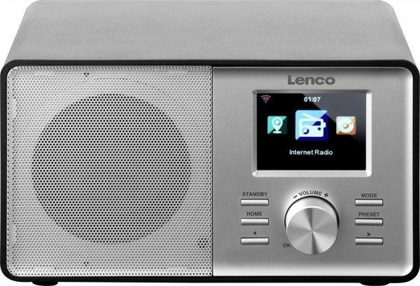 Internetradio Lenco CR-2003 als Wochendeal auf eBay für nur 79,99 €
