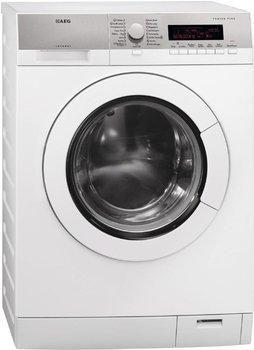 """AEG Waschmaschine 8KG A+++ """"LAVAMAT L87685FL"""" für 519€ @ ZackZack"""