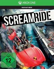 BÜCHER.DE - ScreamRide Xbox One 33,99 €