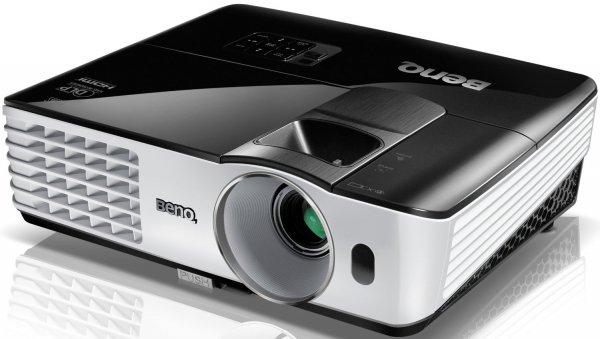 [Blitzangebote Amazon] BenQ TH681 Full HD 3D DLP-Projektor für 480€
