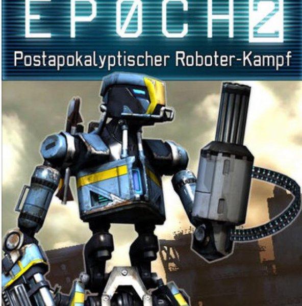 [iOS Game] Epoch.2 kostenlos statt 4,99€