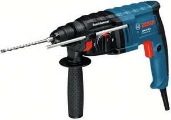 kleiner Bosch blau Bohrhammer GBH 2-20 D für 104,89