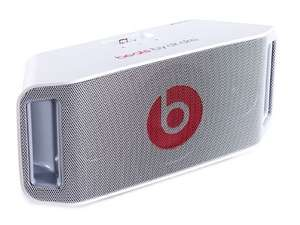 Beats by Dr. Dre BeatBox Portable (weiß)