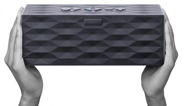 [Amazon Frankreich] Jawbone Big Jambox Bluetooth-Lautsprecher in schwarz, weiß oder rot für 128,21€ inkl. Versand