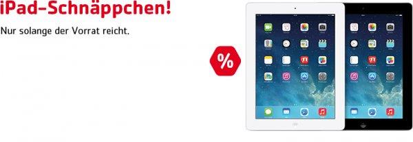 iPad Mini 2 128GB WIFI 403€ oder Ipad Air 1 LTE 64GB für 499€ + 4€ Versand | Comspot |