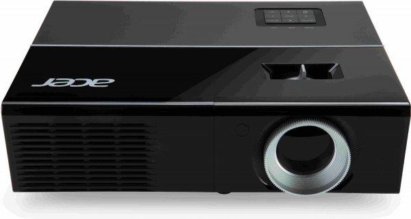 3D DLP Beamer Acer P1276 für nur 349€ bei Amazon (Blitzangebot ab 16 Uhr)