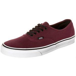 Vans Authentic Lo Sneaker in 5 Farben für 35,96 (unisex, alle Größen)