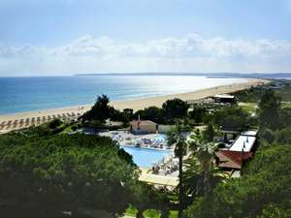 Portugal an der Algarve - übernachten im 4-Sterne-Hotel für 5eu pro Nacht!
