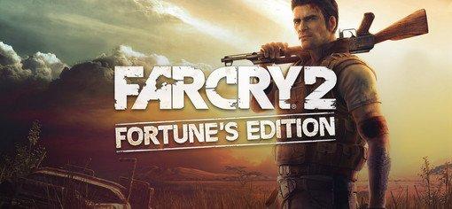 [GOG.com] Blitzdeal: Far Cry 2: Fortune's Edition für 2,29€ (DRM-Frei!)