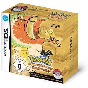 Pokémon Heart Gold/Soul Silver (DS) für 15,99€ bei amazon.de und andere 3DS/DS Spiele
