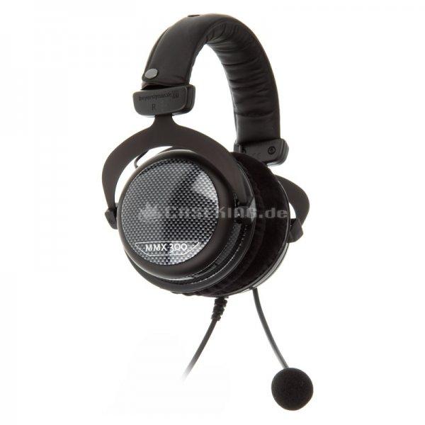 Beyerdynamic MMX 300 Headset Bestpreis, fast 40 Euro Ersparnis - Caseking