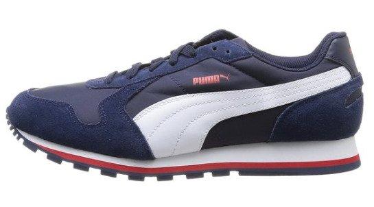[Amazon.de] Puma ST Runner NL Damen-/Herrensneaker in vielen Größen (36 - 48,5) für 26,28€ incl.Versand!