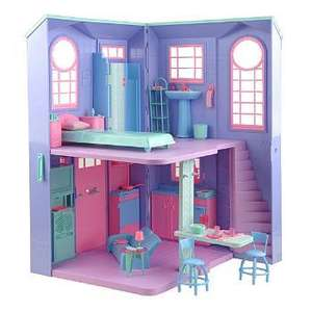 Großes Barbie Stadthaus auf 2 Ebenen 38,80€ inkl. Versand