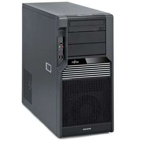 [Gebraucht] Fujitsu M470 (Intel Xeon Quad-Core, 12GB DDR3, 250GB HDD, NVIDIA FX 3800, Win7 Prof.) - 250€ @ Ebay