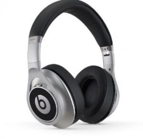 [meinpaket.de] Beats by Dr. Dre Executive Over-Ear Kopfhörer Silber