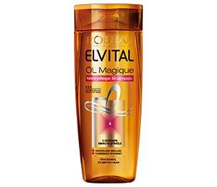 Öl Magique Shampoo gratis testen