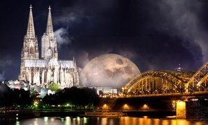 Köln : Mittelalterliche Stadtführung als Rotlicht- und Kriminaltour @ Groupon für 9,50 € statt 19 € + Qipu