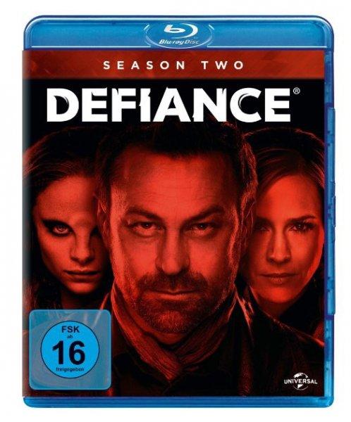 (Amazon.de) (Prime) (BluRay) Defiance - Staffel 2 (Staffel 1 - 12,97€)