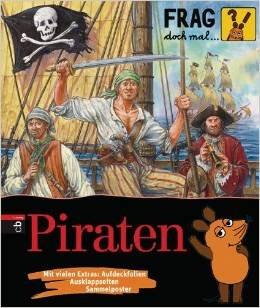(Lokal) Frag doch mal die Maus Entdecker / Piraten / Zoo bei Thalia Aschaffenburg für 3,99 Euro