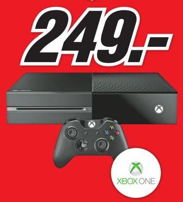 [MM Köln-Kalk] Xbox One 500GB für 249€