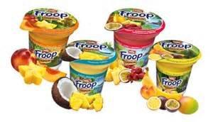 Froop für 0,24€ bei Kaufland  *da kommen die Erdbeeren nicht so in den Becher - sondern in den Mixxxxxxxxxxxxxer!