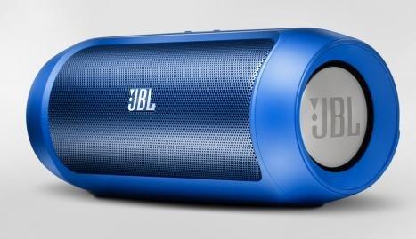 JBL Charge II Generalüberholt bei JBL direkt für 89,99€ inkl. Versand