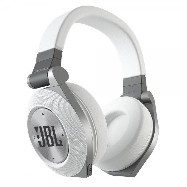 [Amazon] JBL E50 Bluetooth Over-Ear-Kopfhörer weiß für 99€