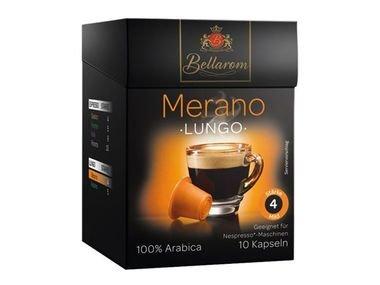 [Lidl bundesweit] 10 Kapseln der Marke Bellarom (versch. Sorten) für Nespressomaschinen für 1,49€