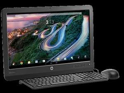 HP Slate 21 Pro All-in-One PC(G0W16AA)