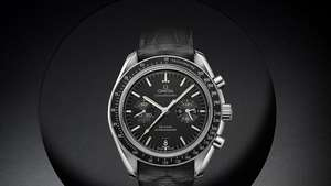 Omega Speedmaster Moonwatch Co-Axia
