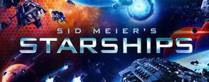 (Steam) Sid Meier's Starships [Pre-Order] für 11.55€ @ GreenmanGaming
