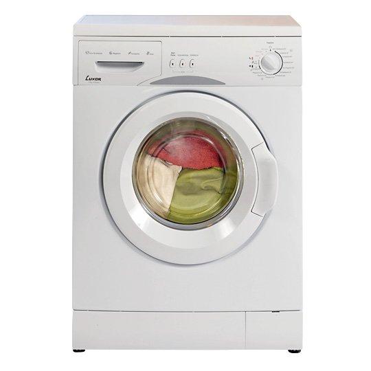 [real.de] Waschmaschine zum Schleuderpreis ab 18 Uhr Luxor Waschmaschine WM 1042 A+ für 208,95 Euro