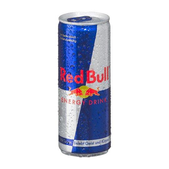 [Globus fast Bundesweit] Red Bull 0,25l Dose versch. Sorten für 0,88€