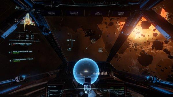 Star Citizen's Arena Commander kostenlos bis 15. März