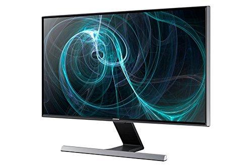 "Samsung™ - 27"" LED-Backlight Monitor ""T27D590EW"" (Full HD,IPS-Panel,VGA,2xHDMI,SCART,DVB-C/T Tuner,Lautsprecher,5ms) für €228,99 [@GetGoods.de]"