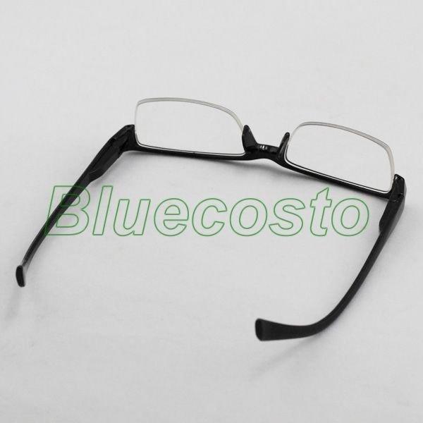 Kurzsichtigen-Brille (-1,0 dpt bis -4,0 dpt) für 1,59 Euro bis 1,65 Euro von Ebay China  (Brille)