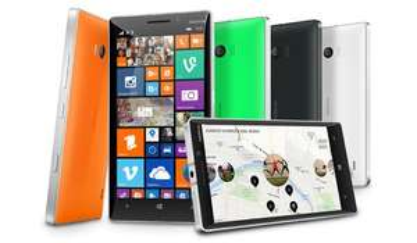 Lumia 730, 735, 830, 930: 50€-Rabatt auf div. Modelle für Neukunden bei cyberport