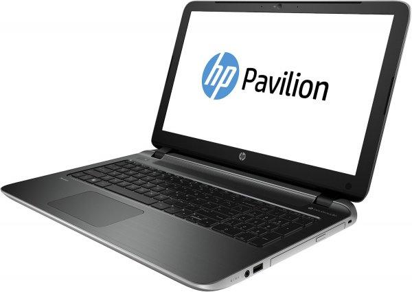 "[WHD] HP K4E84EA (15,6"" FHD, Core i5-4210U, 8GB RAM, GT 840M) für 447,70€"