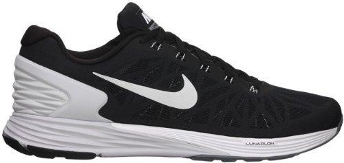 Nike Lunarglide 6 schwarz