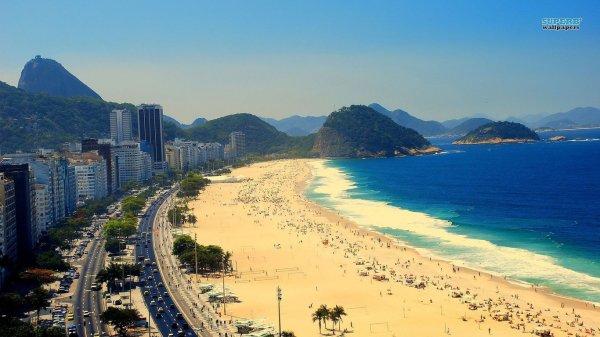 günstige Flüge von München nach Sao Paulo