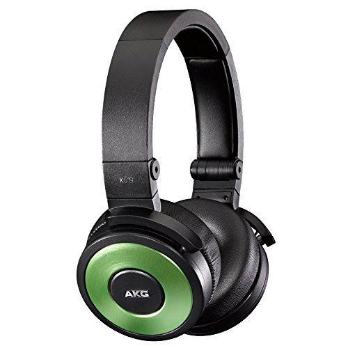 AKG K 619 Grün (mobiler Kopfhörer) für 32,89 @NBB