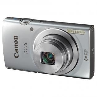 redcoon, Canon IXUS 145 Silber, 59€, Idealo 73€
