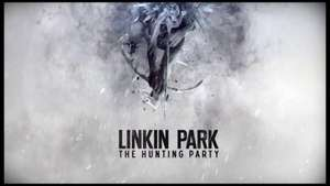 Linkin Park - The Hunting Party @ Saturn.de