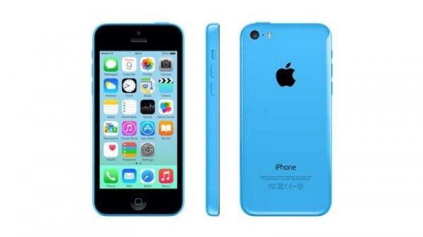[Österreich] iPhone 5C (8 GB) bei Hofer um 296,77€
