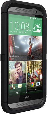 Otterbox Defender (Schwarz) für HTC One M8 für 21,90€ [ebay]