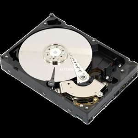"Interne Festplatte 3,5"" Retail Kit 2 TB ZackZack"