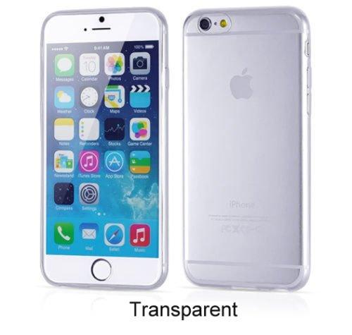 iPhone 6 Case (0,3mm) ab 1,41 Euro mit Versand aus China, oder 2,99 Euro mit Versand aus Deutschland