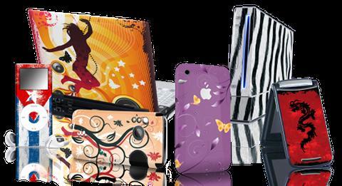 Design Schutzfolien für Handys, Netbooks usw || Buy one, get 2 !!!