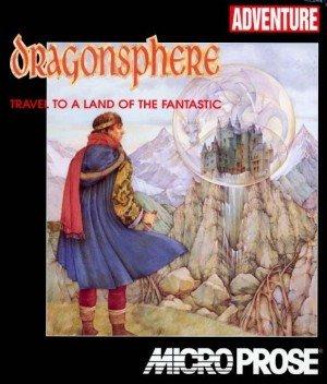 Dragonsphere GOG 4free - oldschool game :) von 94´ (1994)